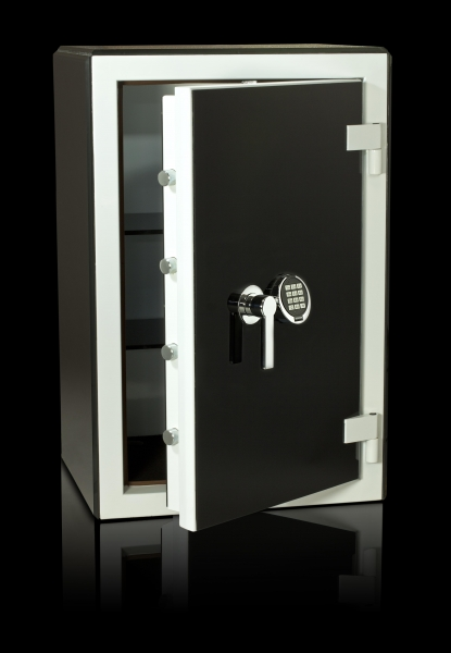 eurovault-lx-g1-glass-black-white-half-open