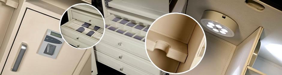 bespoke-safes